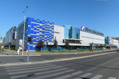 """""""MERCATOR CENTAR BEOGRAD"""" Belgrade"""